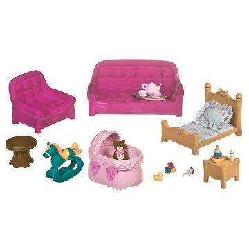 Li\'l Woodzeez Furniture - Nursery & Living Room Set | Lil Woodzeez ...