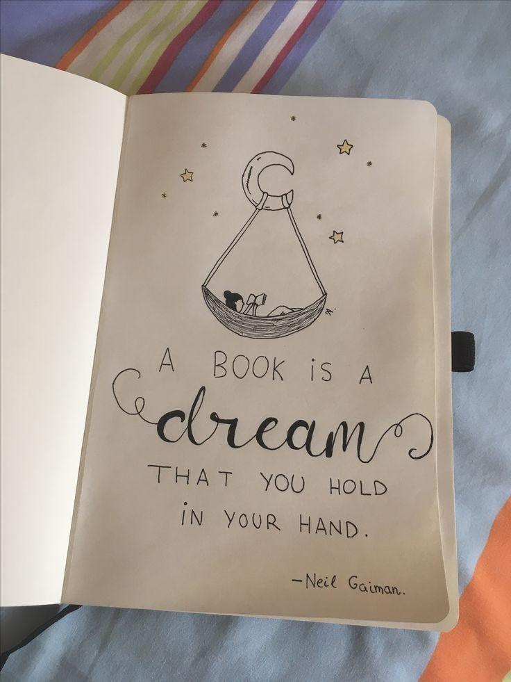 Books read in 2018  drawings  art