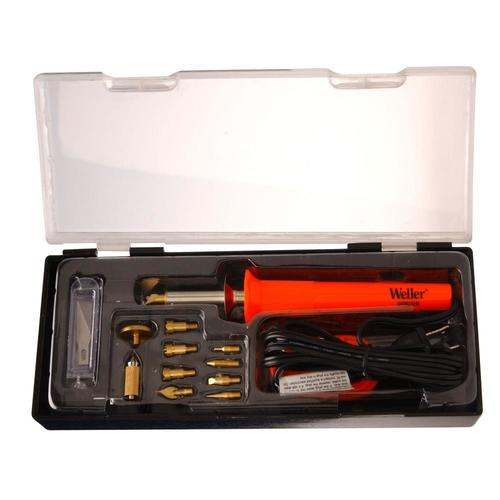 Weller Electric 15 Piece Wood Burning Kit At Lowe S The Weller