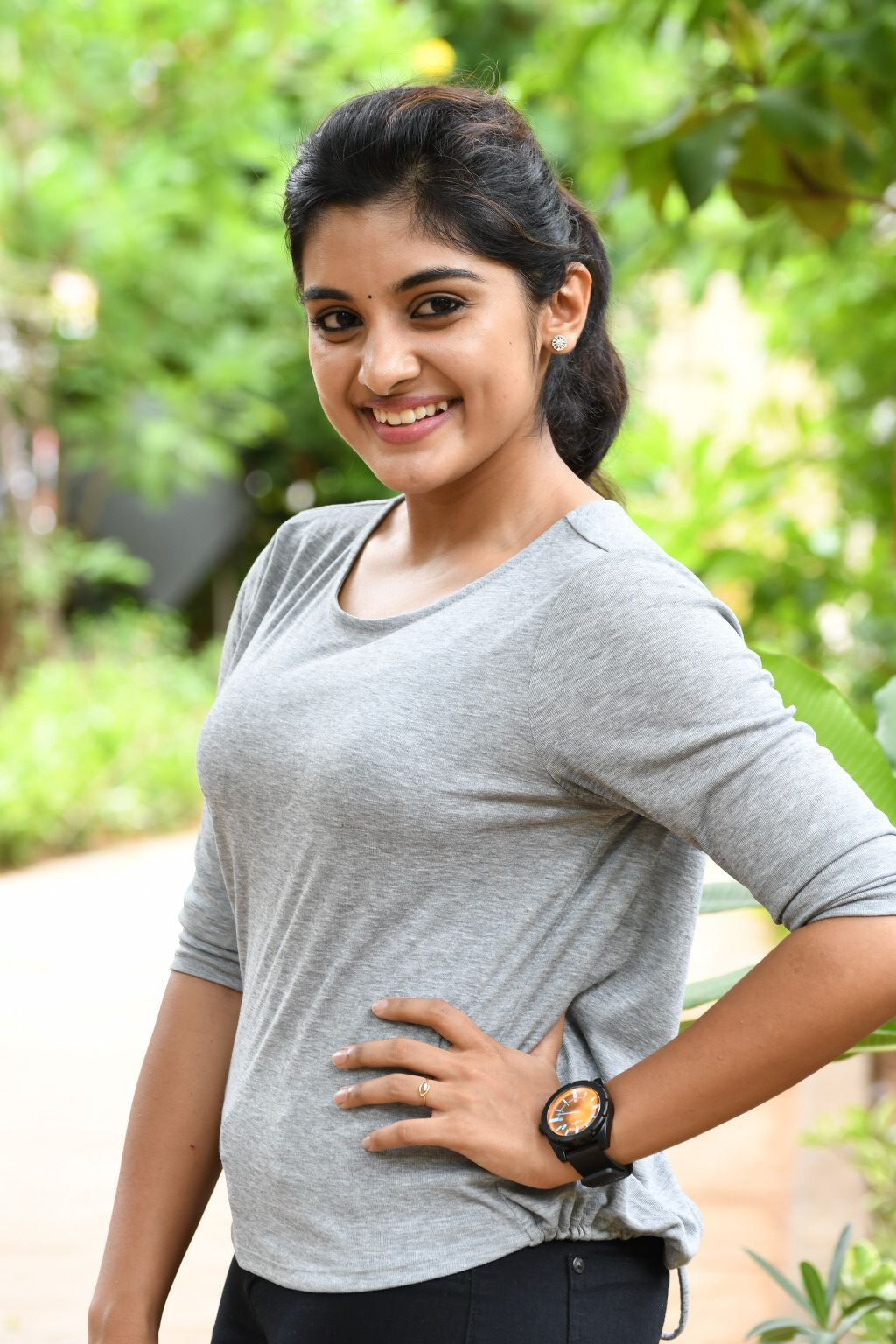 South Indian Actress Nivetha Thomas Profile and Gallery – MovieRaja:  Collection of Movie Revie… | Nivedha thomas, Bollywood actress hot photos,  South indian actress