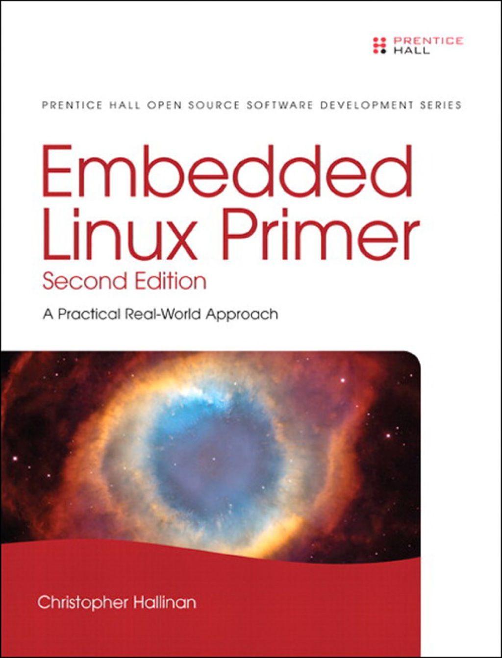 Embedded Linux Primer (eBook) Embedded linux, Linux