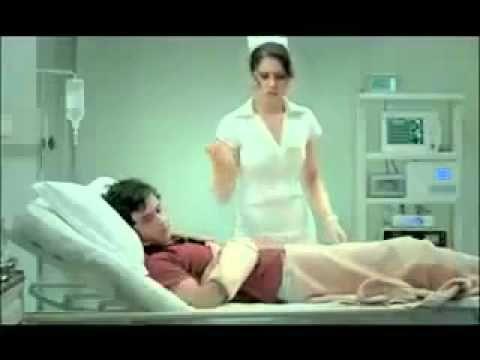 Nurse sexy video