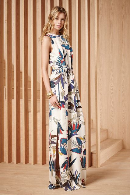 Tory Burch, Look #11