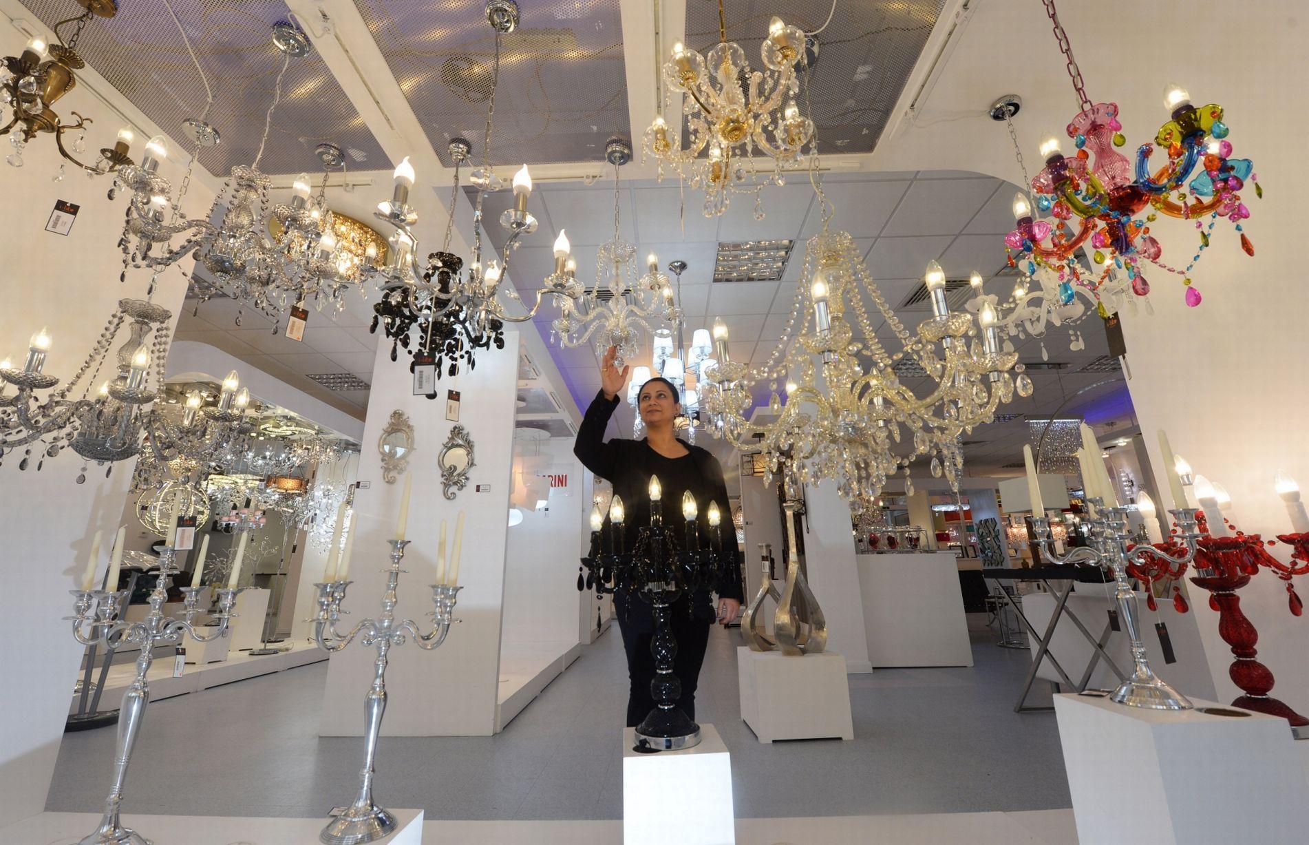 Explore Luxury Lighting Birmingham Uk And More