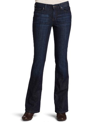 Calvin Klein Jeans Women's Classic Signature Ultimate Boot Jean, Dark Ink, 10x30 buy at http://www.amazon.com/dp/B00594A29G/?tag=bh67-20
