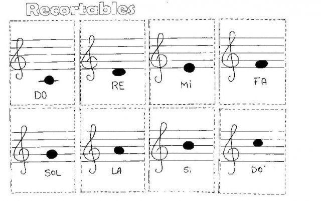 20 Ideas De Lenguaje Musical Musical Aula De Música Clase De Musica