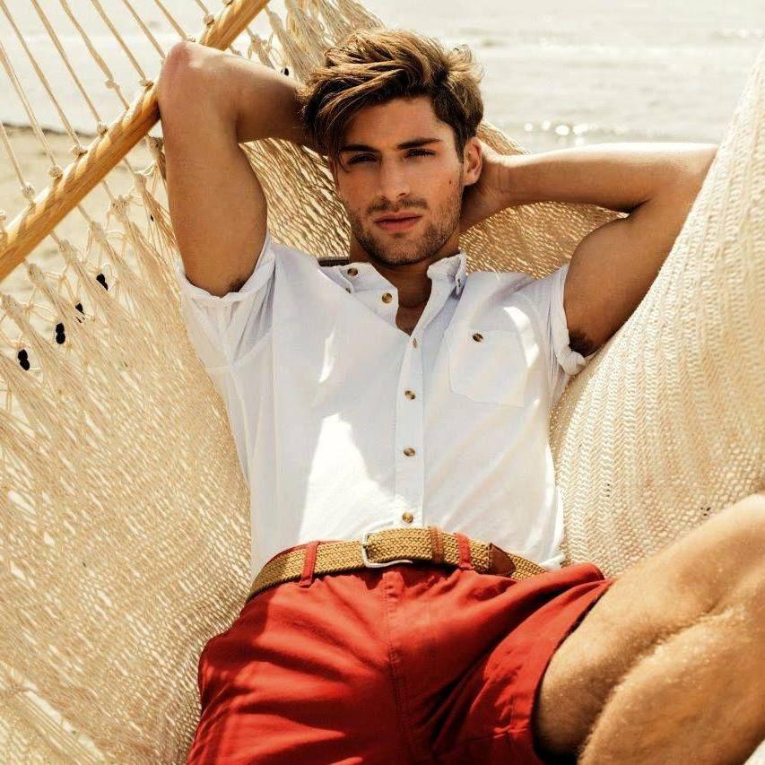 antero22: Thom Morell.   Legit Men's Style   Pinterest   Shirts ...
