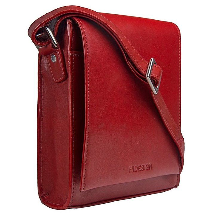 Hidesign Nico Leather Cross Body for just AUD 149.95. Order here: http://bit.ly/1PQGj8N