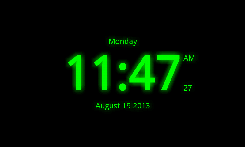 Free Download Digital Clock Live Wallpaper 7 Android Apps On Google Play For Desktop Mobile Tabl Clock Wallpaper Live Wallpapers Samsung Wallpaper Android