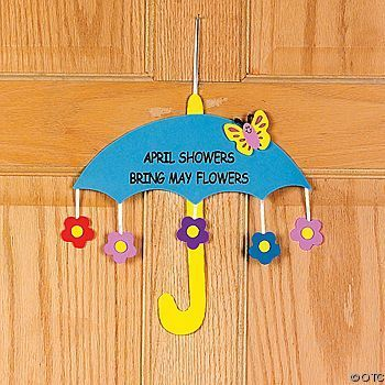Crafts For Nursing Home Residents April Crafts Crafts For