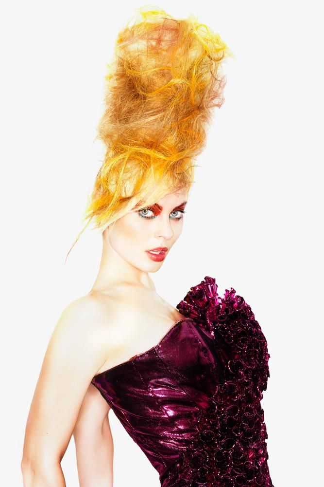 www.estetica.it | Hair: David Sanchez Esteban @ Rizos