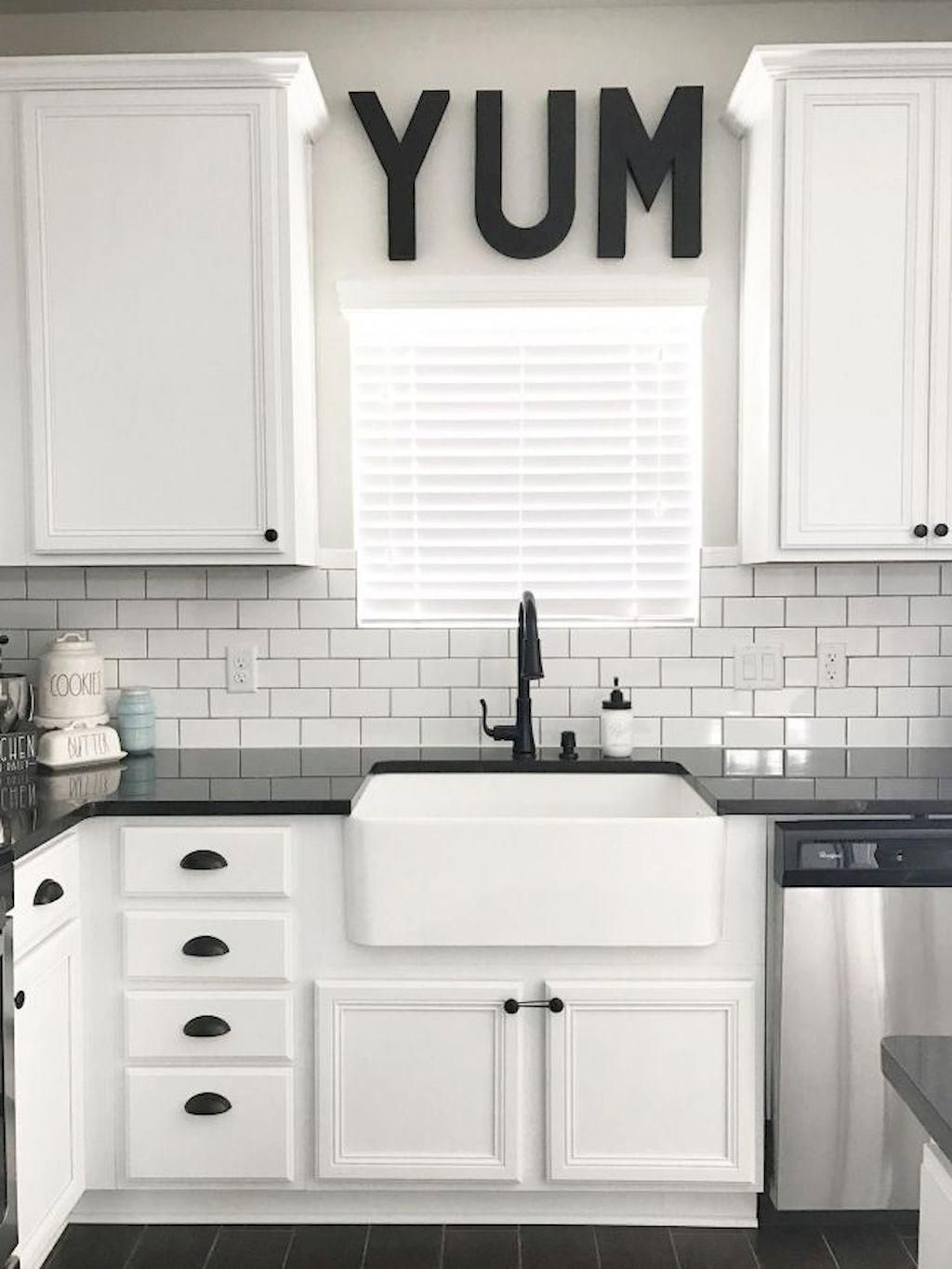- 6 Ideas For Choosing Or Relooking Your Kitchen Credenza White