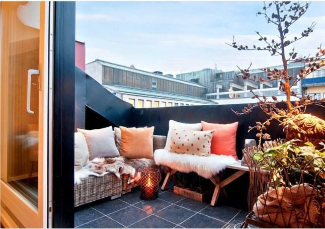 Terrazas De Invierno Llega El Solecito Balcony Decor Home Decor Patio Decor