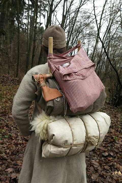Pin by Aonghus Ill-Ullfr on Norse Garb | Viking camp