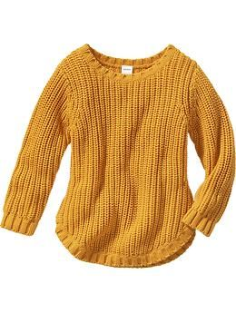$22.00 Sweater-Knit Tunic for Baby | Old Navy | Brilea's Wishlist ...