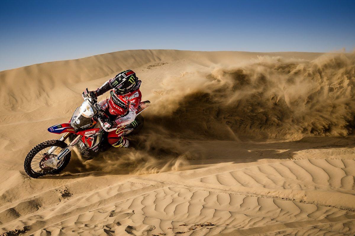 'Espero estar na luta pelas posições mais acima' - Paulo Gonçalveshttp://www.motorcyclesports.pt/espero-estar-na-luta-pelas-posicoes-mais-acima-paulo-goncalves/