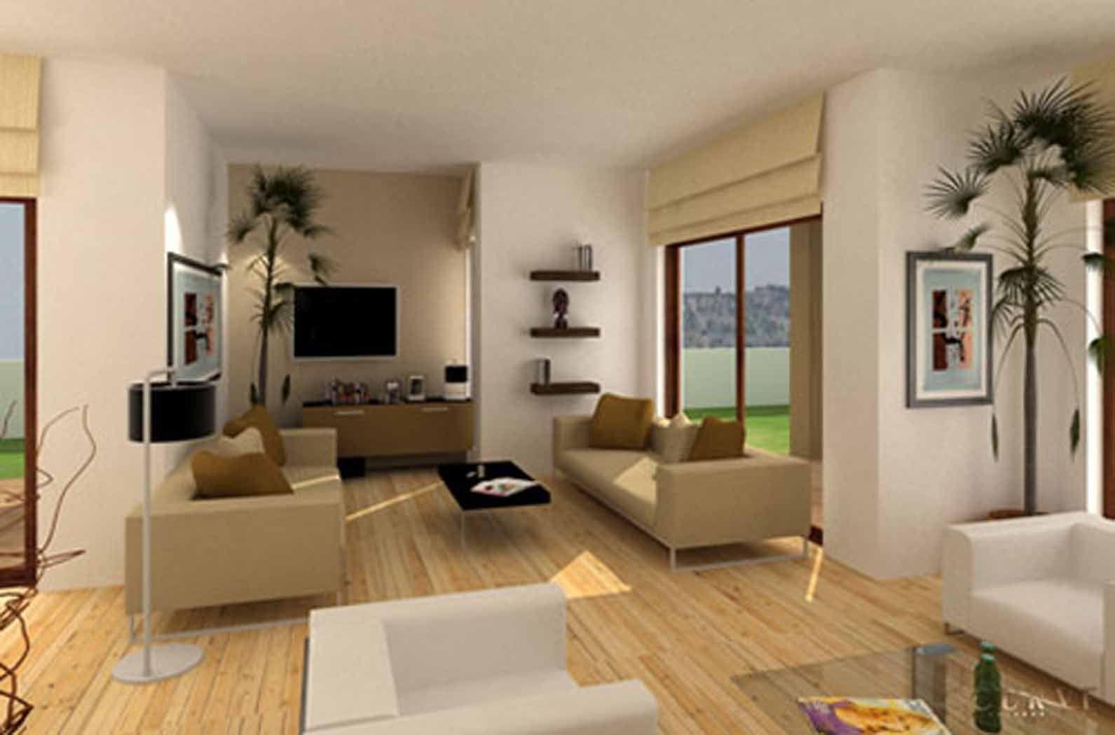 Inspiration Photo of Apartment Decorating Rental . Apartment ...