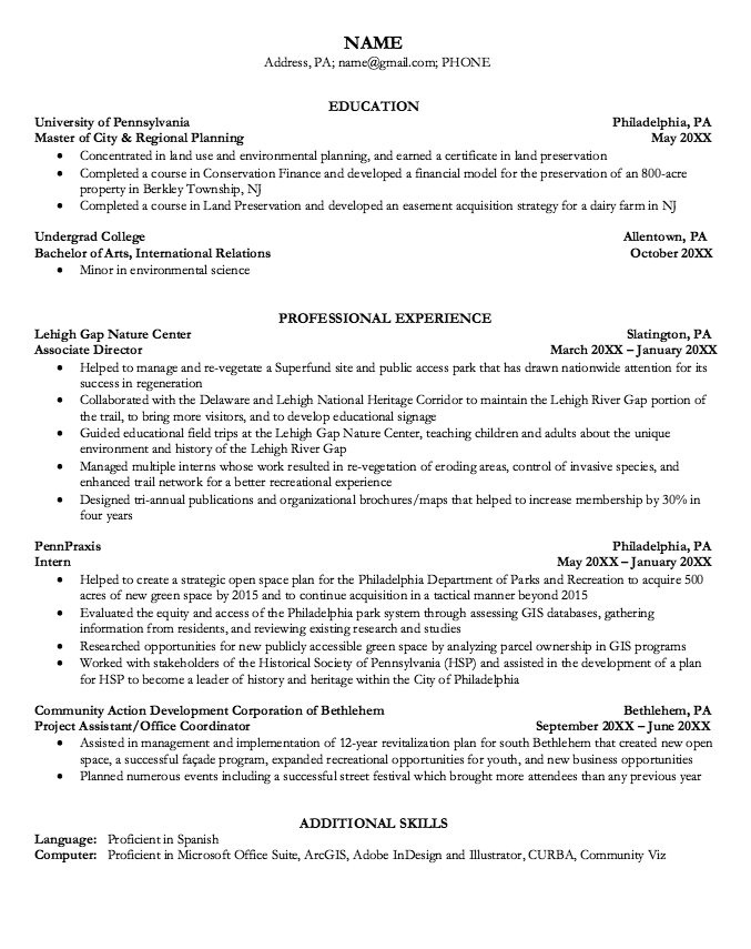 Pennpraxis Intern Resume Sample Free Resume Sample Free Resume Samples Sample Resume Templates Resume Design Template