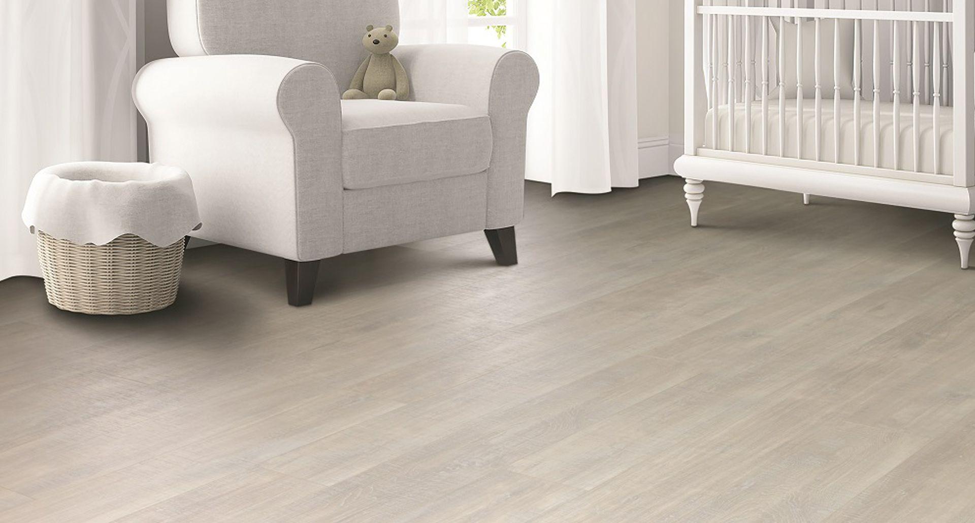 Chalked Hickory PERGO XP® Laminate Flooring PERGO