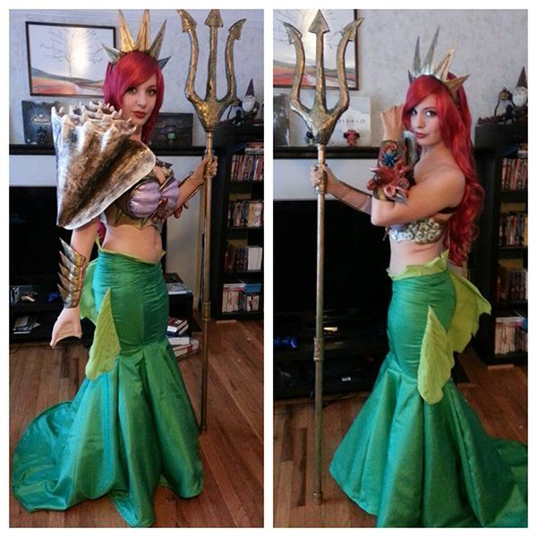 Queen ariel cosplay 3 cosplay is baeee tap the pin now to grab explore disney cosplay costumes ariel cosplay and more solutioingenieria Choice Image