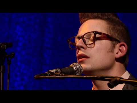 Bernhoft - Stay With Me (Official Video).  He's from Norway and absolutely fantastic.  Check out the rest of his stuff on YouTube