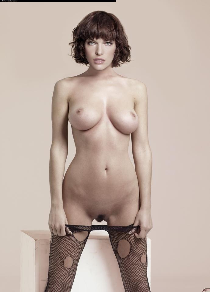 Milla Jovovich Nude Google Search