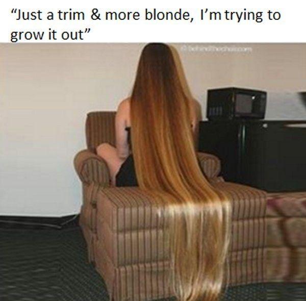 Pin On Hair Comics