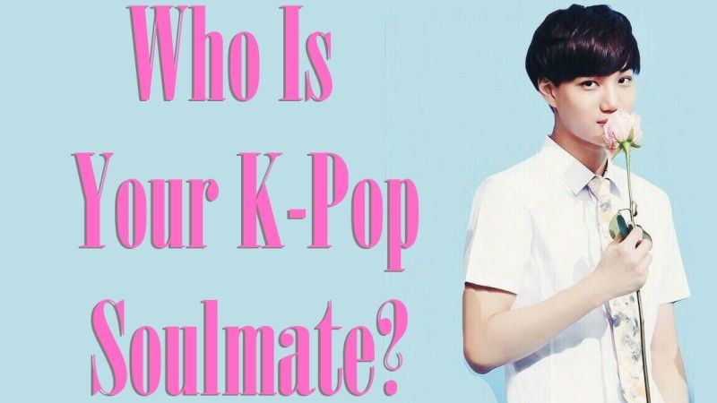 Quiz Who Is Your K Pop Soulmate Kpop Boyfriend Quiz Boyfriend Quiz Kpop Quiz