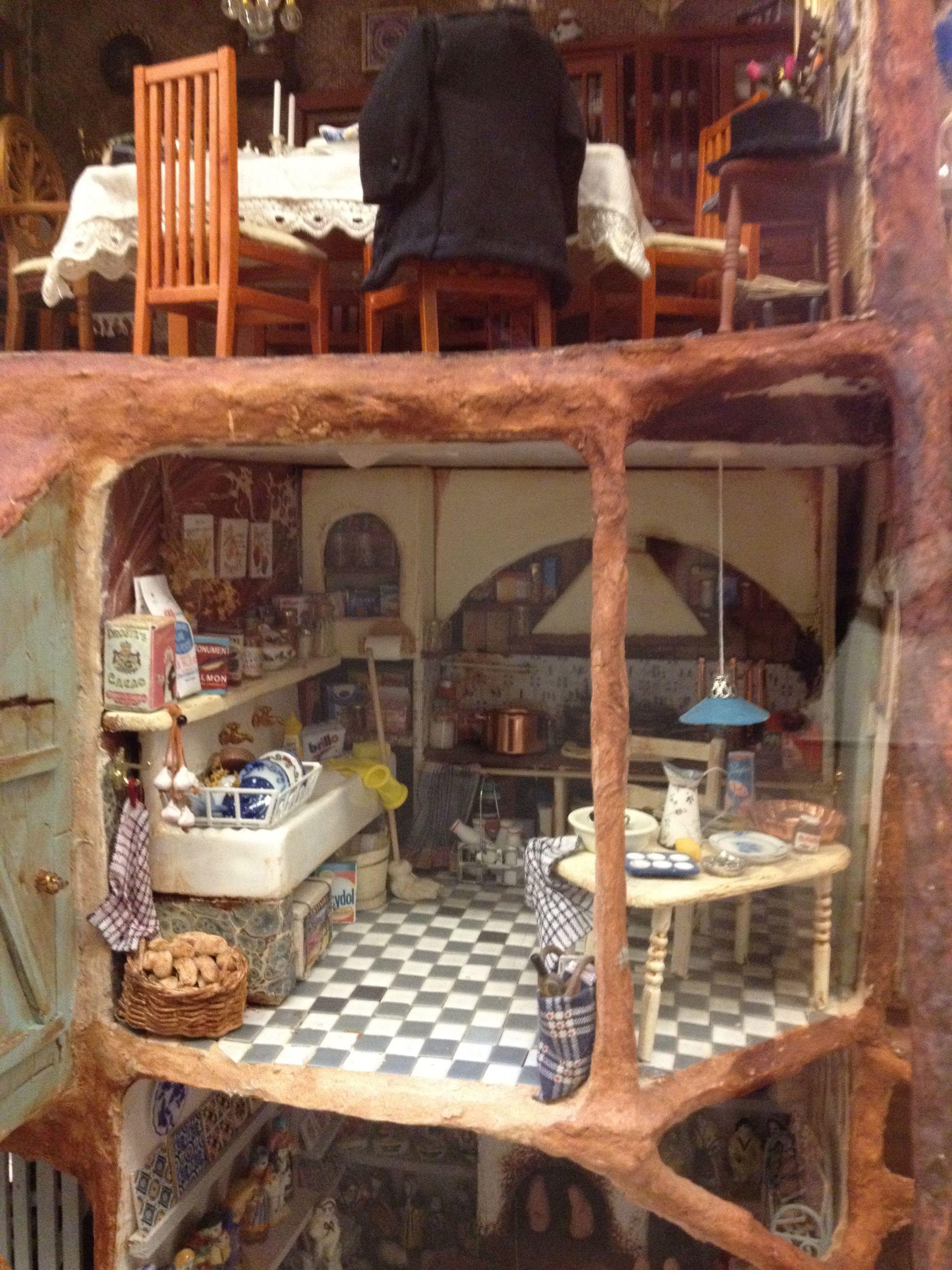 Kitchen Mouse House, Amsterdam NL | Your Kitchen | Pinterest ...