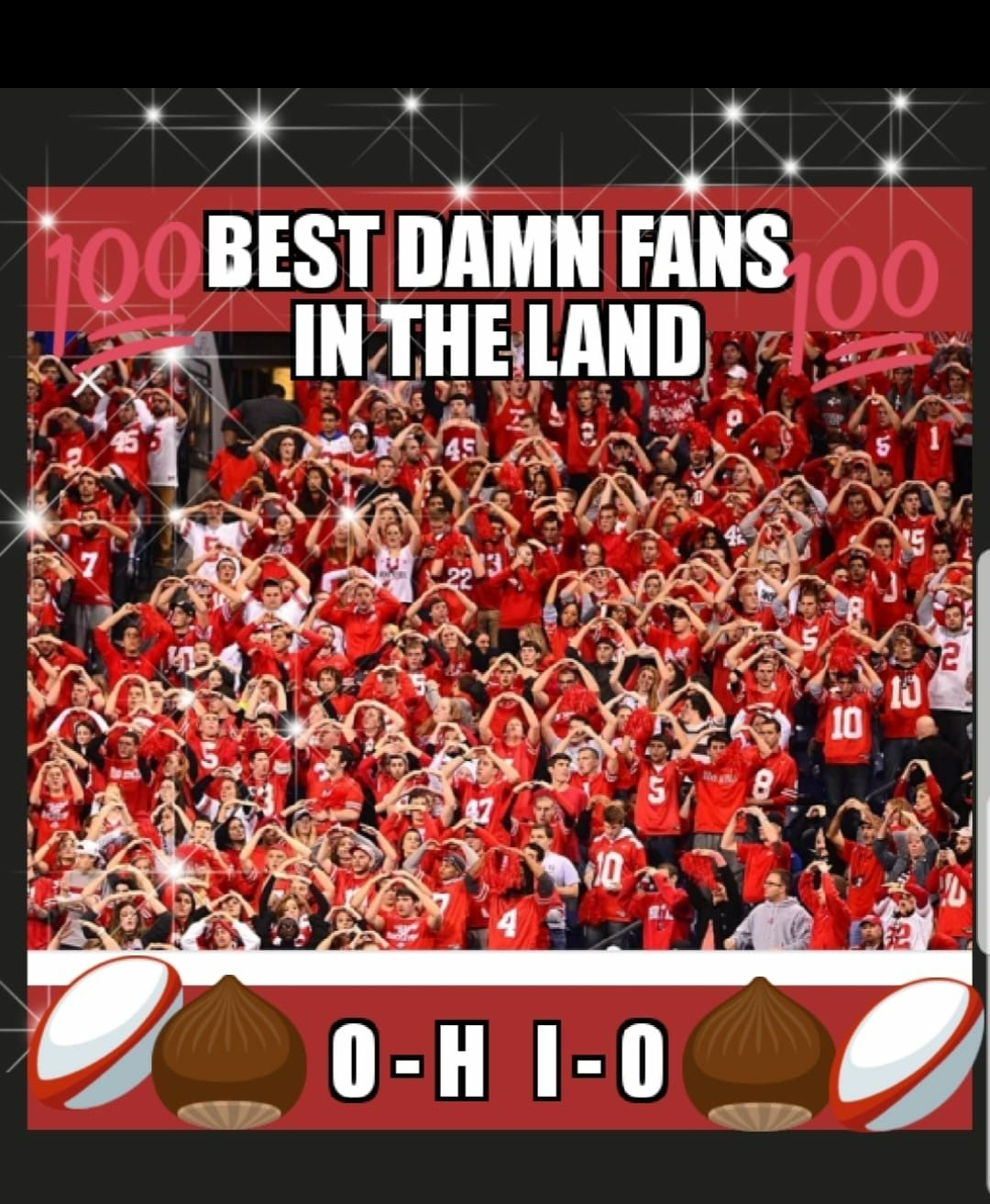 Pin By Barb Riley On All Thinks Oh Io Ohio State Football