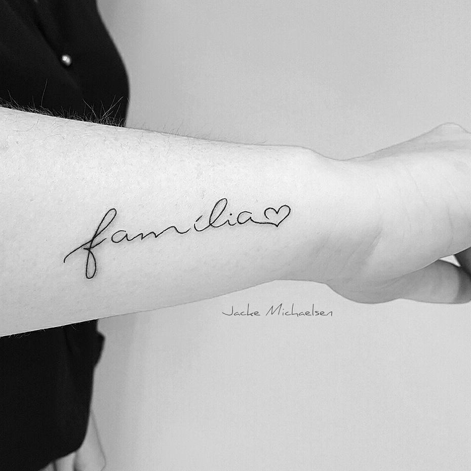 55 Tatuagens Com Traços Finos Para Quem Gosta De Desenhos
