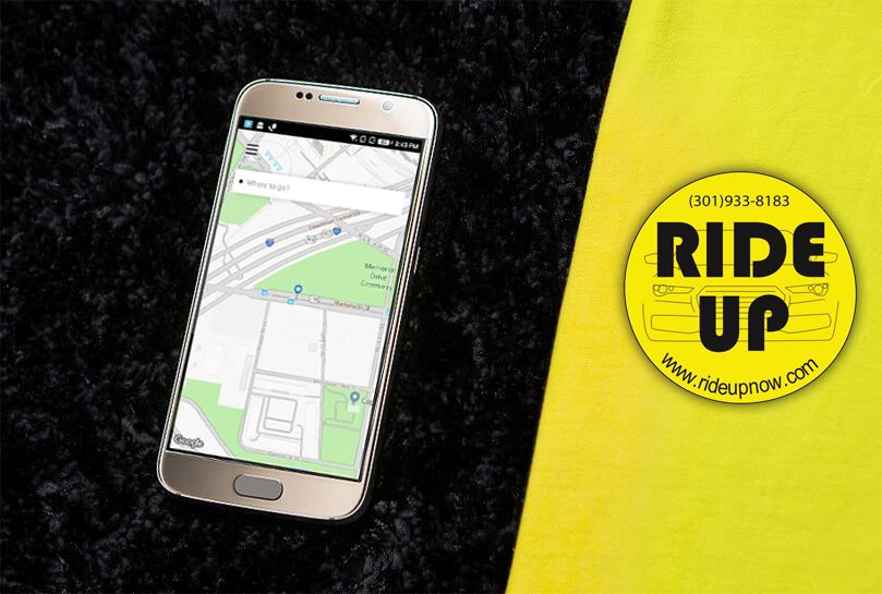 Looking for an airport taxi? No problem. Simply download
