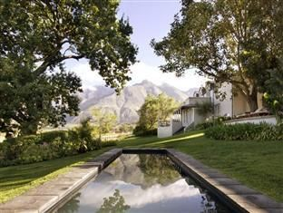 Swellendam Arumvale Country House South Africa, Africa Ideally located in the prime touristic area of Swellendam, Arumvale Country House promises a relaxing and wonderful visit. Both business travelers and tourists can enjoy the hotel's facilities and services. Free Wi-Fi in all rooms, Wi-Fi in public areas, car park, room service, family room are there for guest's enjoyment. Guestrooms are fitted with all the amenities you need for a good night's sleep. In some of the rooms, ...