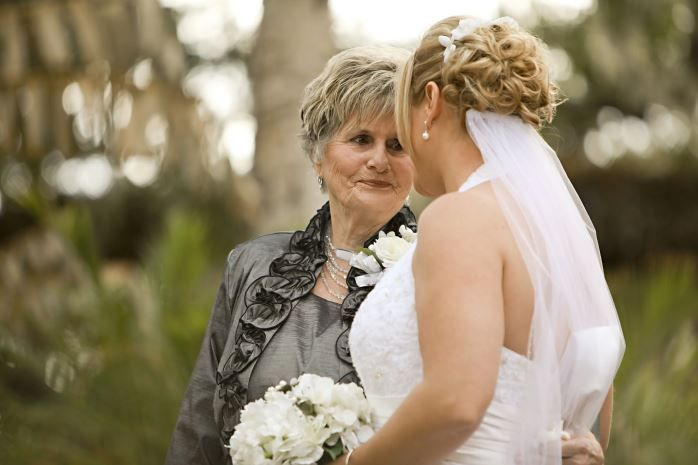 Жена или мама: кто кого?
