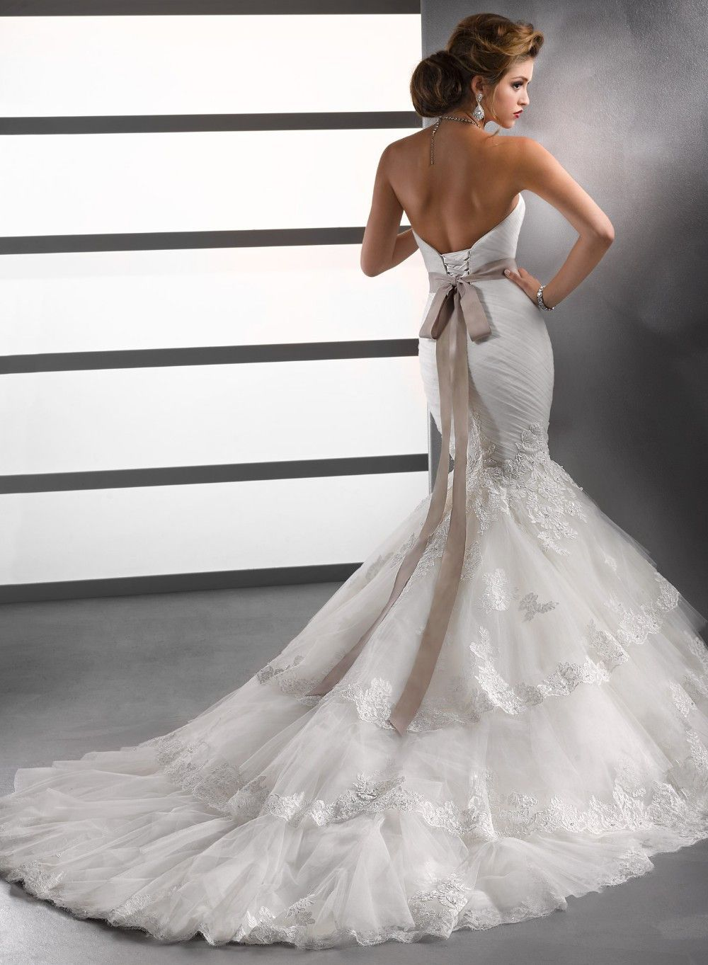 Vestidos De Novia Pnina Tornai | expo | Pinterest | Wedding dress ...