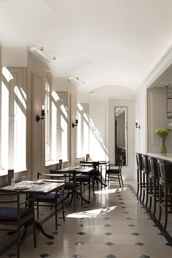 Master Builders Hotel Beaulieu Modern Interior Design Interior