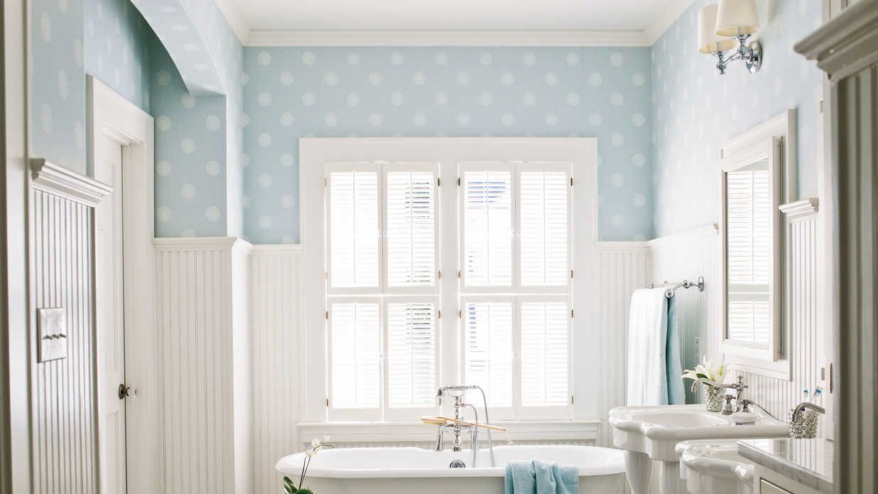 Bathrooms Made for Relaxing   Spa shower, Master bedroom and Decorating
