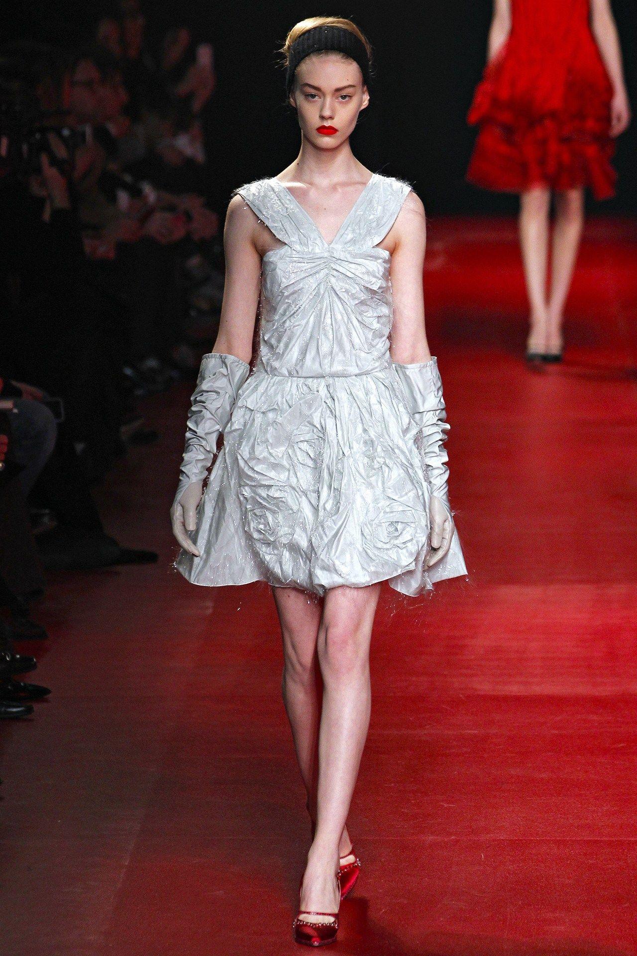 Aisle style inspiration autumnwinter wedding dress