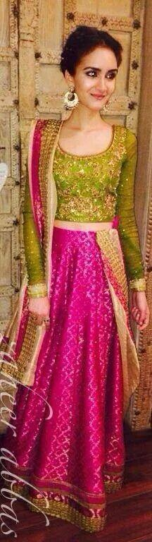 Explore Pakistani Wedding Outfits And More