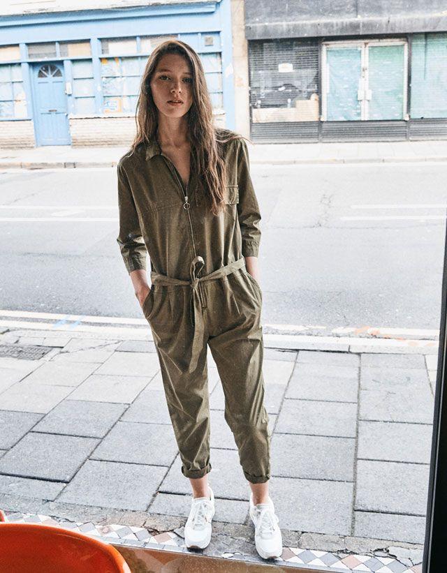 new balance femme nouvelle collection bershka 2017