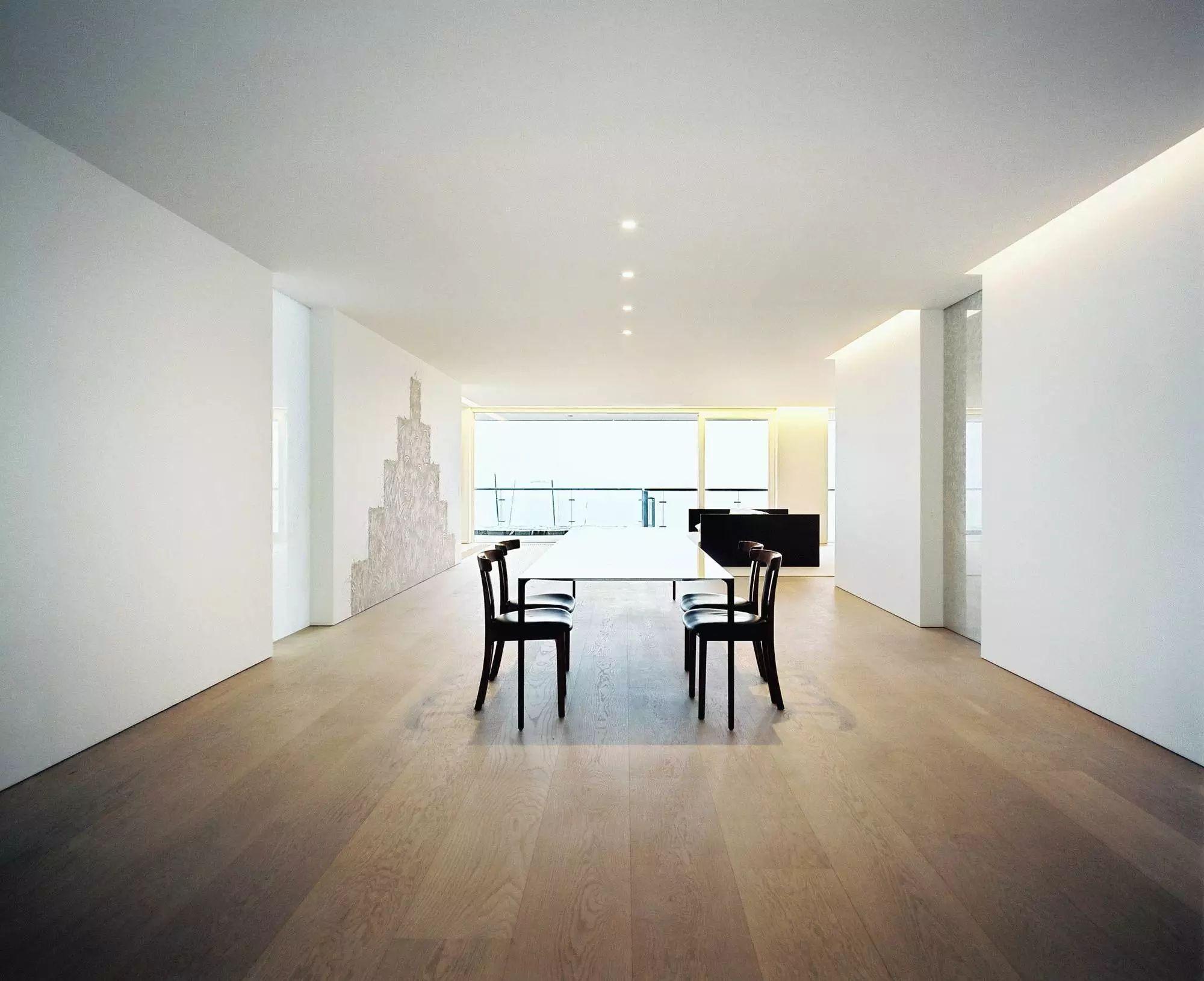 Httpdinesencomprojectbelgravia Residence - Minimalism - Pinterest - John Pawson, Plank And