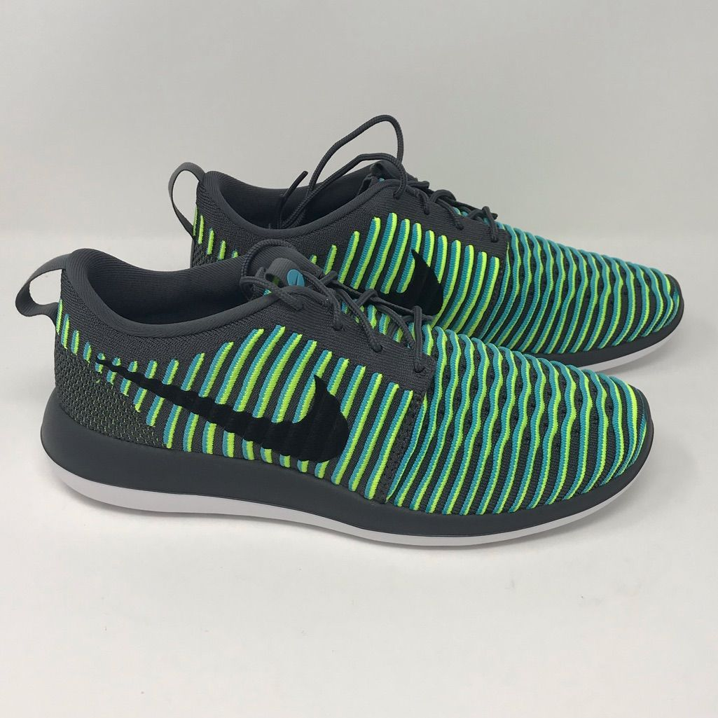 professional sale designer fashion best website Nike Shoes | Nike Roshe Two Flyknit Running Shoes - Men | Color ...