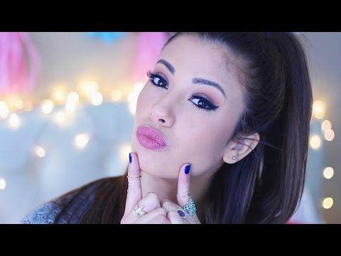 Assista esta dica sobre Maquiagem Ariana Grande | Thalita Ferraz e muitas outras dicas de maquiagem no nosso vlog Dicas de Maquiagem.