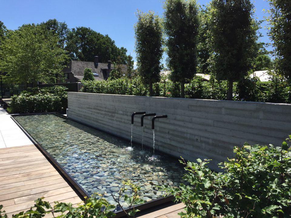 Een fontein kopen voor uw tuin in groningen tuingroen stadskanaal