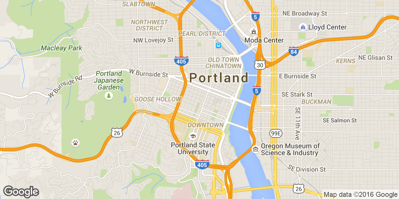 Donation Requests - Portland Paramount Hotel - Downtown