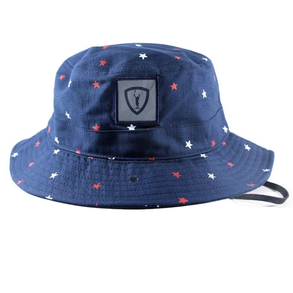 34e959b058019 LacrosseUnlimited  Adrenaline Freedom Bucket Hat  Boonie