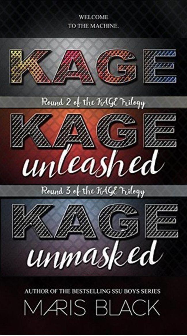 KAGE Trilogy2