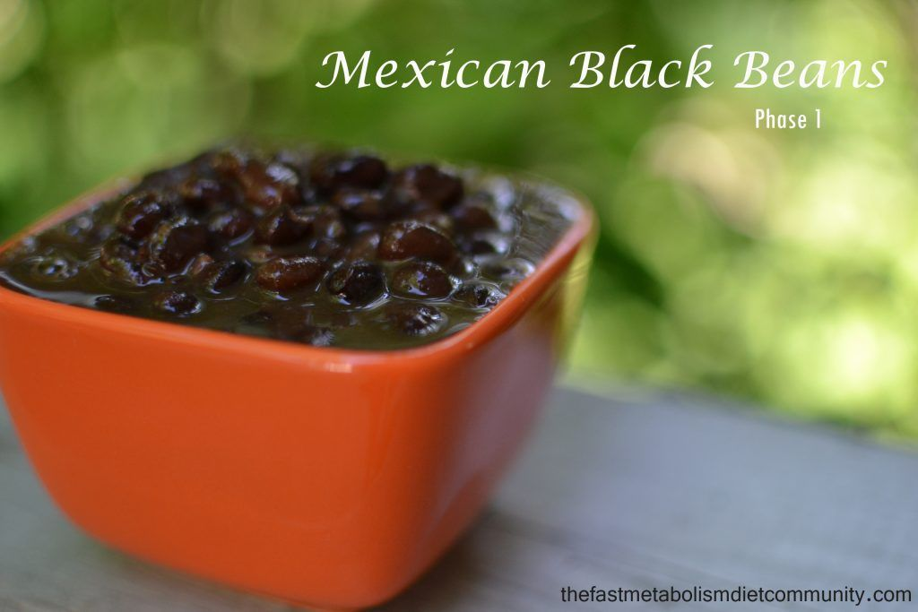 Mexican Black Beans The Mexican Black Beans recipe will surely make you think that you're eating in a high-class restaurant! Let's get to cooking!The Mexican Black Beans recipe will surely make you think that you're eating in a high-class restaurant! Let's get to cooking!