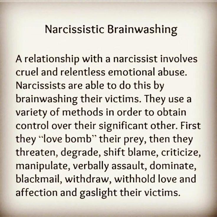 Brainwashing uploaded by La Flaka💋 on We Heart It