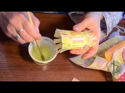 Украшение пасхальных яиц своими руками - оформление яиц в ...